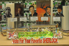 Who is Your Favorite Sherlock?, photo 1