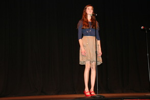 "Gov. Livingston Students Performed In ""Cabaret for A Cure"" , photo 4"