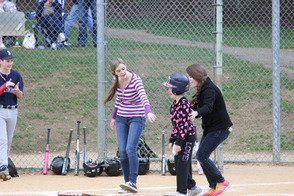 Randolph Youth Volunteers Help Make Challenger Game an Inspirational Experience For All, photo 4