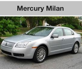 Mercury Milan