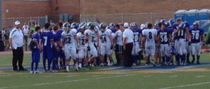 Millburn Livingston Football