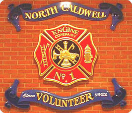 North Caldwell Fire Department