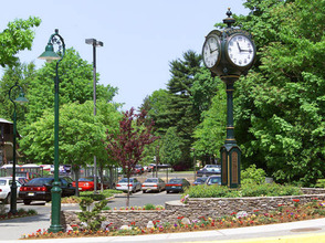 Fanwood has won the 2014 Smart Growth Award