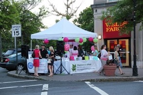 Girls Night Out in Maplewood Draws A Crowd , photo 4