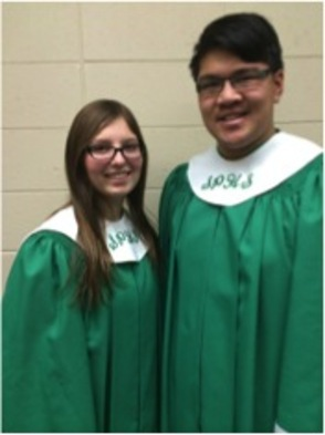 South Plainfield High School Students Excel in Vocal Arts, photo 1