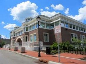 South Orange/Maplewood Municipal Court