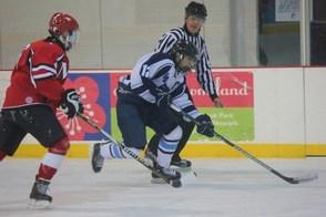 WOHS Hockey