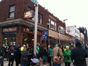 LAFS' 'Molly's Miler' Shamrocked Lansdale, photo 6
