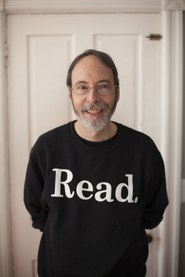 Author Dan Gutman