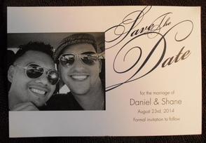 Daniel & Shane