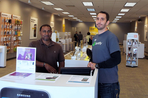 Sprint Store Opens in South Plainfield, photo 3