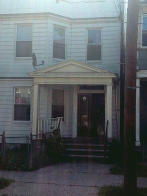 24 Mission Street location of stabbing