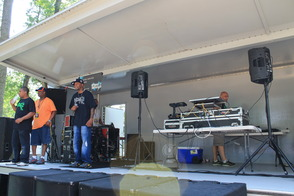 Community Enjoys 2014 Roselle House Music Festival, photo 1