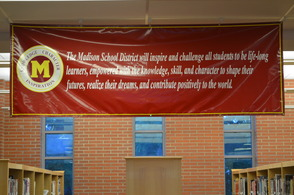 Madison Public Schools Ready for New Year, photo 1