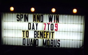 Warren Community Rallies to Support Spin & Win for Quaid Mobus , photo 8