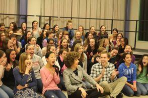 NJ Youth Chorus Accepts Queen Latifah's Invitation
