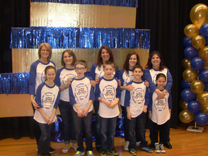 4th grade opening act directors and their children
