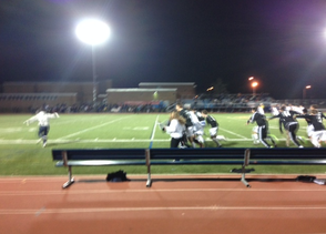 Millburn Boys Soccer Upsets Seton Hall Prep to Advance to Essex County Finals, photo 12