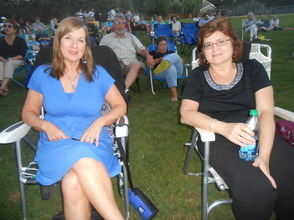 Berkeley Heights Summer Concert Photo Contest: Aug. 13 Contestants, photo 4