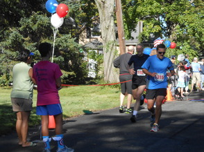 Berkeley Heights Charitable 5K, Neighbors Helping Neighbors, photo 8