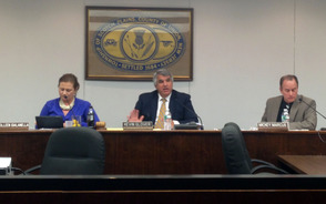 Scotch Plains Council Meeting May 20