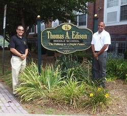 Edison Middle School