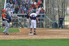 Jennings Inspires Gov. Livingston Baseball UCT Victory Over Linden, photo 11