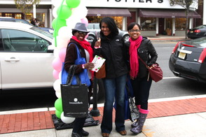 Downtown Millburn Hosts a Winning 'Girls Night Out', photo 14