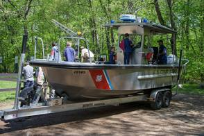 Coast Guard Cubs