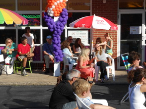 Yogoccino Hosts Kick-Off To Summer Event, Saturday, May 17, photo 1