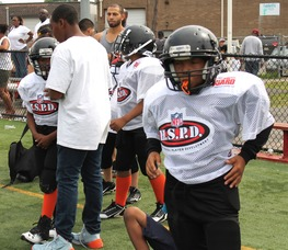 Roselle Pop Warner Football Hosts Jamboree for 10 Towns in New Jersey, photo 8