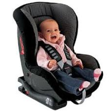 Chatham Township Police Offers Free Car Seat Safety Check, photo 1