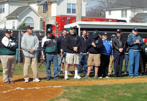 South Plainfield Junior Baseball Launches 61st Season, photo 4