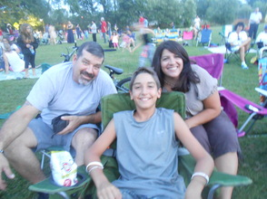 Berkeley Heights Summer Concert Photo Contest: Aug. 6, 2014 Contestants, photo 1