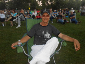 Berkeley Heights Summer Concert Photo Contest: Aug. 13 Contestants, photo 6