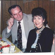 Bobby and Jolinda Jennings