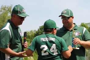 SOUTH PLAINFIELD 11U DYNAMITE WIN READINGTON MEMORIAL DAY TOURNAMENT, photo 5