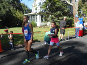 Berkeley Heights Charitable 5K, Neighbors Helping Neighbors, photo 20