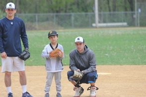 Randolph Youth Volunteers Help Make Challenger Game an Inspirational Experience For All, photo 12