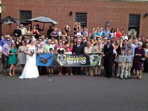 A Wood Street Wedding and Molly's Marriage for Lansdale Couple, photo 5