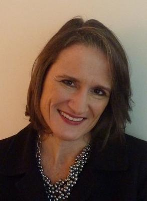 Rev. Shannon Daley-Harris