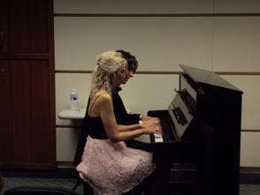Farewell Concert Performance