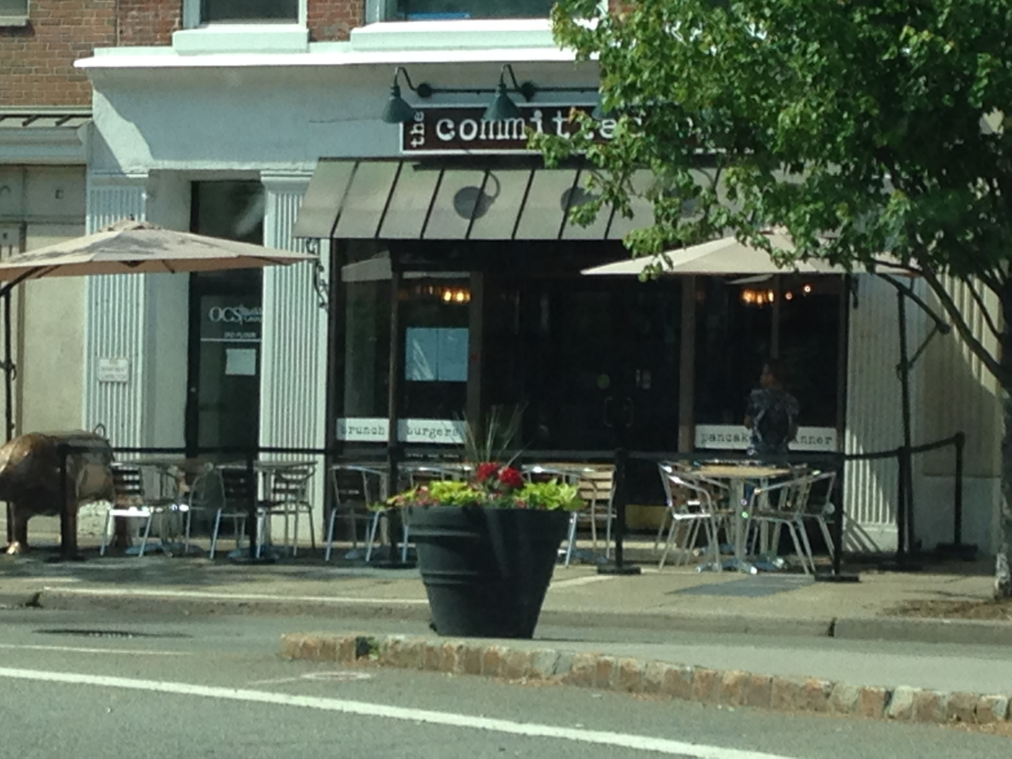 Outdoor Dining Thrives In Downtown Morristown Tapinto