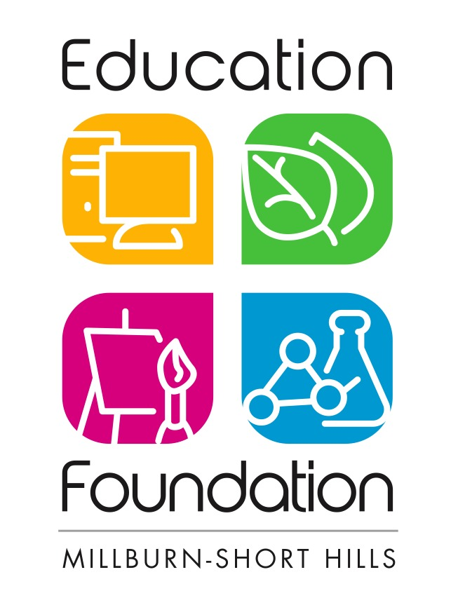 New Look for Education Foundation of Millburn-Short Hills