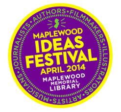 Maplewood Ideas Festival Has Begun, photo 1