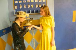 """Scene from """"Chateau La Roach"""""""