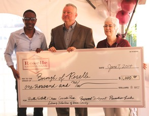 Roselle Savings Bank Celebrates 125 Years with Community Event, photo 19