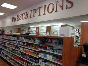 Livingston Pharmacy