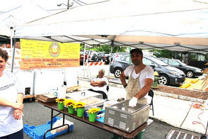 Farmers Market in South Orange Opens Season, Adds Vendors, photo 2