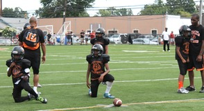 Roselle Pop Warner Football Hosts Jamboree for 10 Towns in New Jersey, photo 20